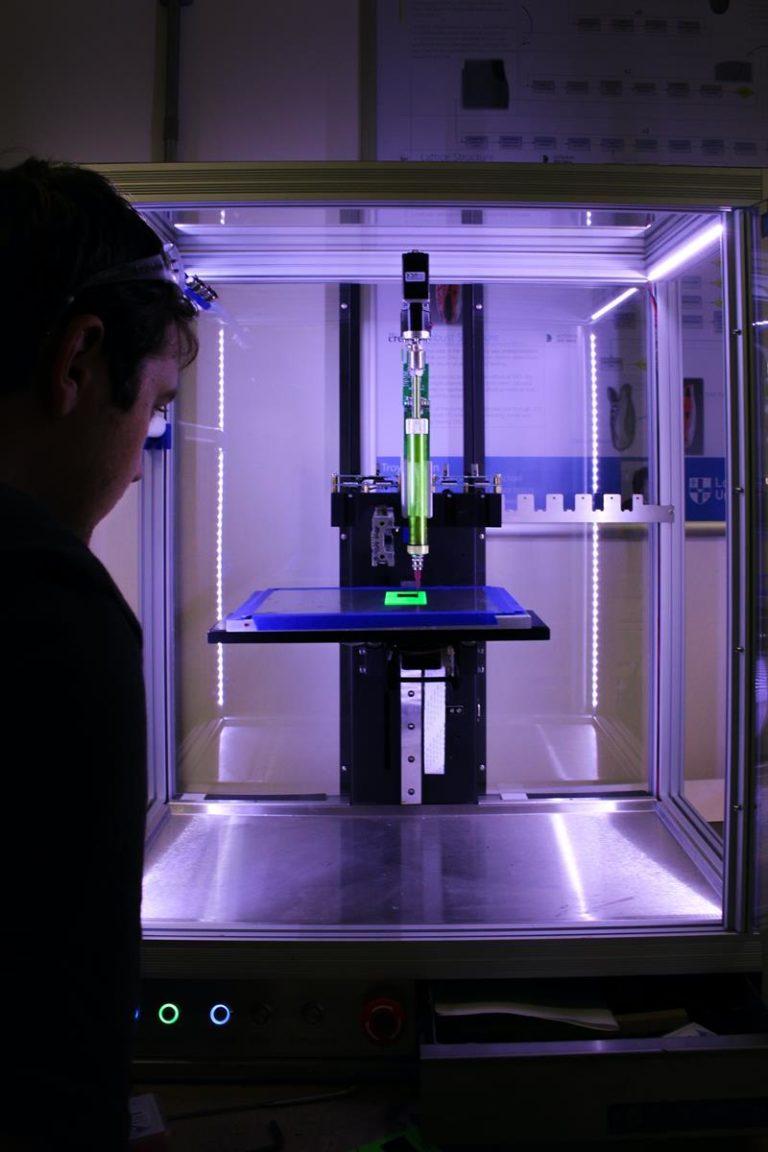 Jak wybrać drukarnię 3D?