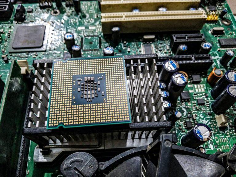 Co zrobić z odpadami elektronicznymi i przemysłowymi?