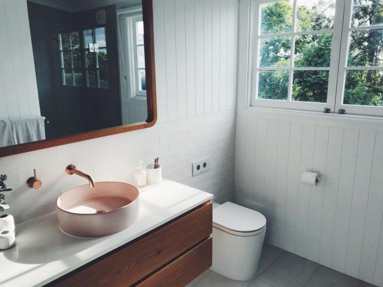 Jak stylowo urządzić naszą łazienkę?