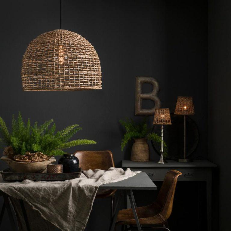 Jak wybrać lampę do naszego mieszkania?