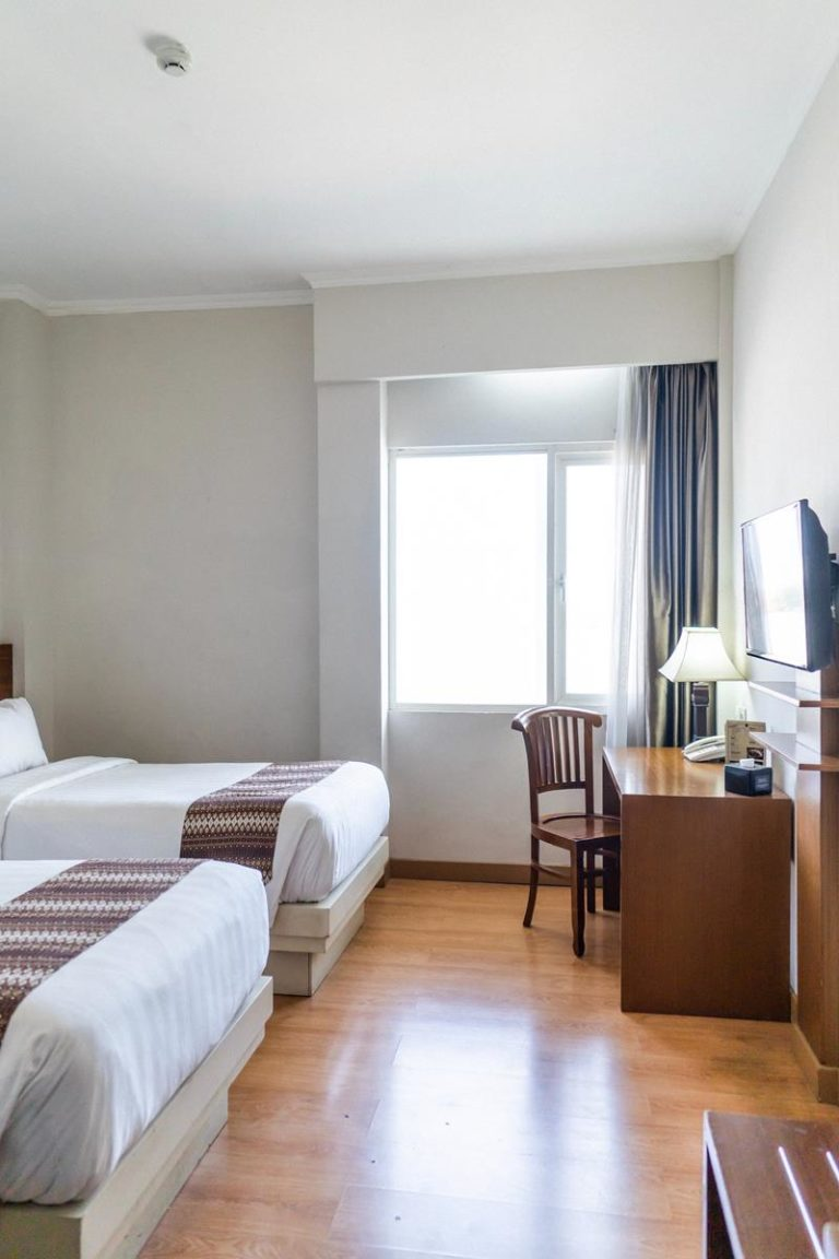 Jak wybrać wygodne łóżko dla dwojga?