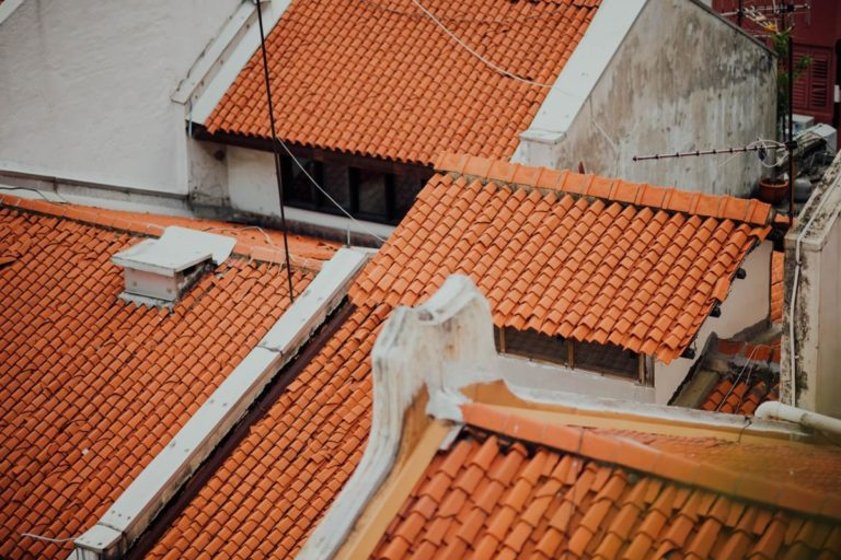 Jak zadbać o dach na naszym domu?