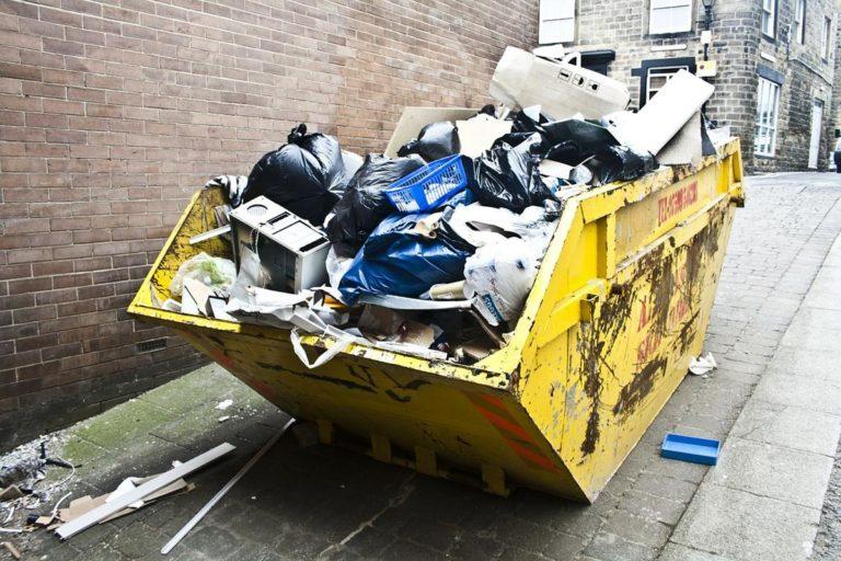 Ekologiczne worki na śmieci
