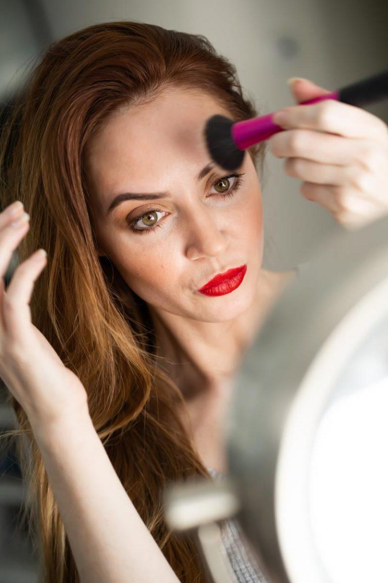 Kurs makijażu Zielona Góra – oferta dla ludzi o artystycznej duszy