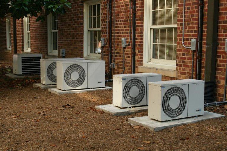 Szybki serwis klimatyzacji