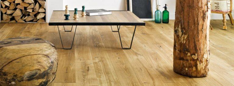 Dlaczego warto wybrać drewno jako materiał na podłogę