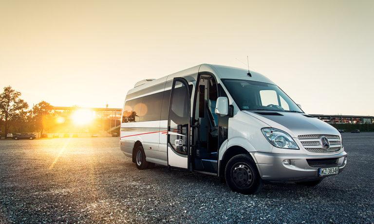 Godne polecenia rozwiązania w kontekście wynajmu busów