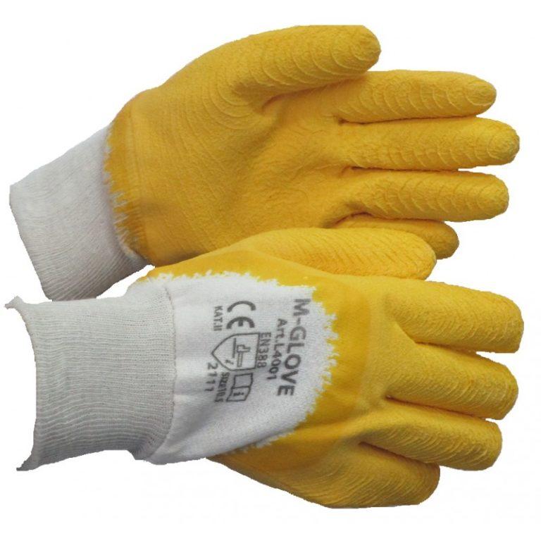 Jak wyselekcjonować odpowiednio dopasowane rękawice robocze?