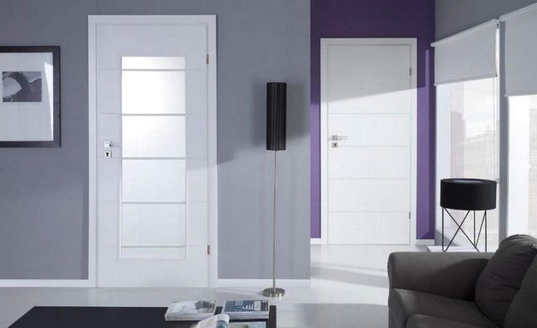 Jakie drzwi wewnętrzne sprawdzą się do domu