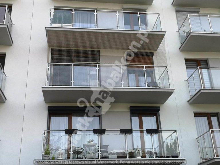 Jakie siatki na balkon warto założyć?