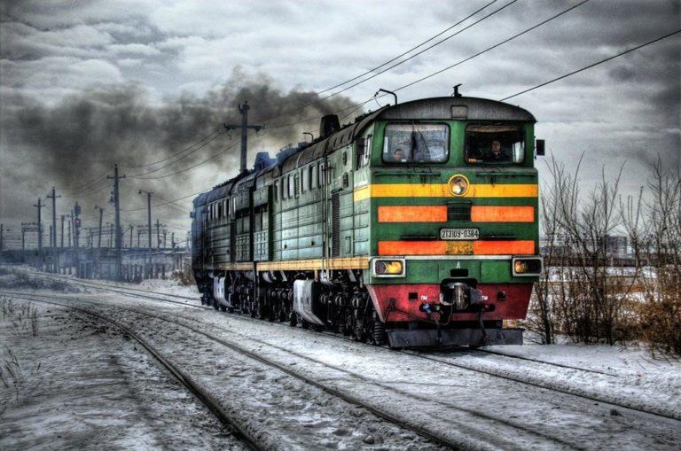 Jesteś na etapie opracowywania projektu, sterowania ruchem kolejowym?